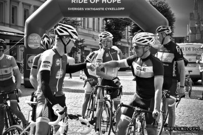 Ride of Hope2016