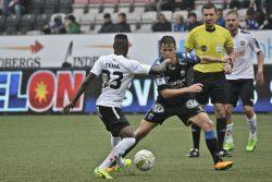 Ösk vs IFK Göteborg