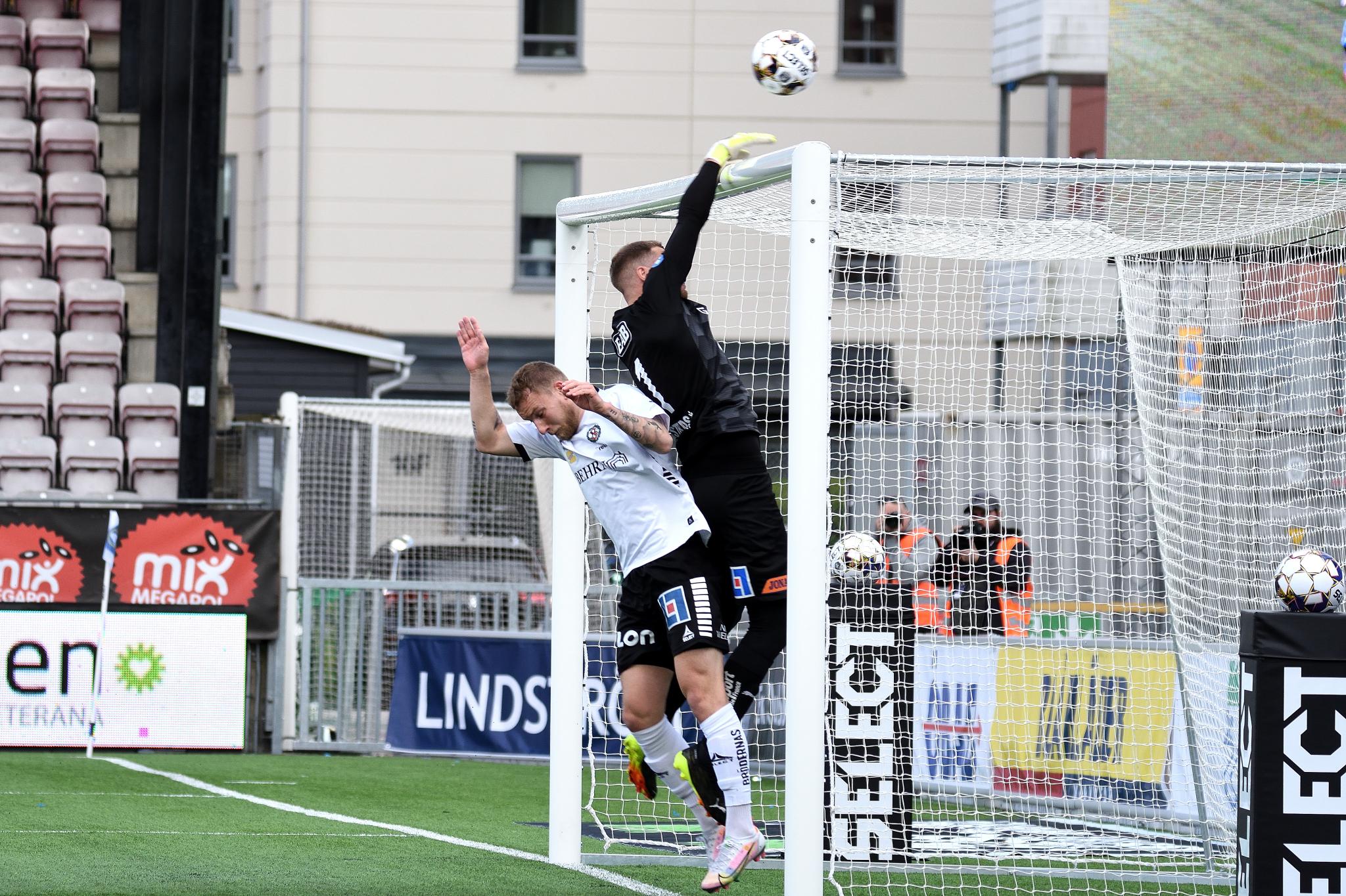 Efterlängtad seger för Örebro