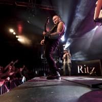Foto: N'Sharp / Drängarna på Ritz