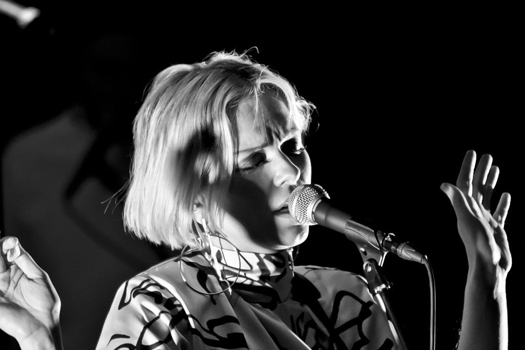 Petra Marklund i Örebro