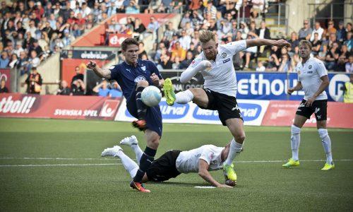 ÖSK vs Malmö FF