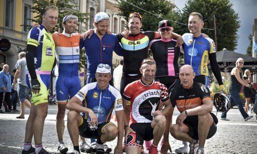 Ride of Hope 2016