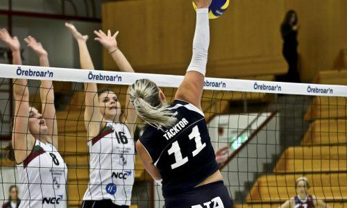 Örebro Volley vs Sollentuna