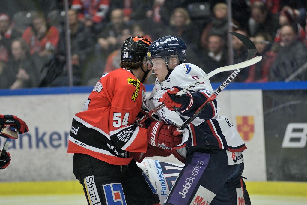 Örebro vs Linköping