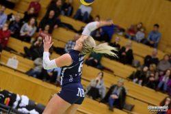 Örebro vs Gislaved Foto: Pressbilden