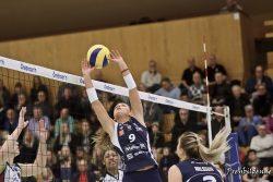 Örebro volley vs Hylte/Halmstad