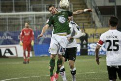 Ösk vs Jönköping