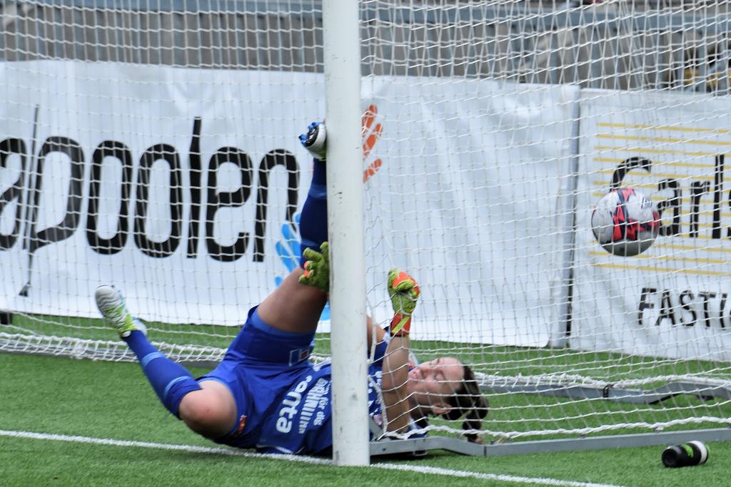 KIF vs Göteborg