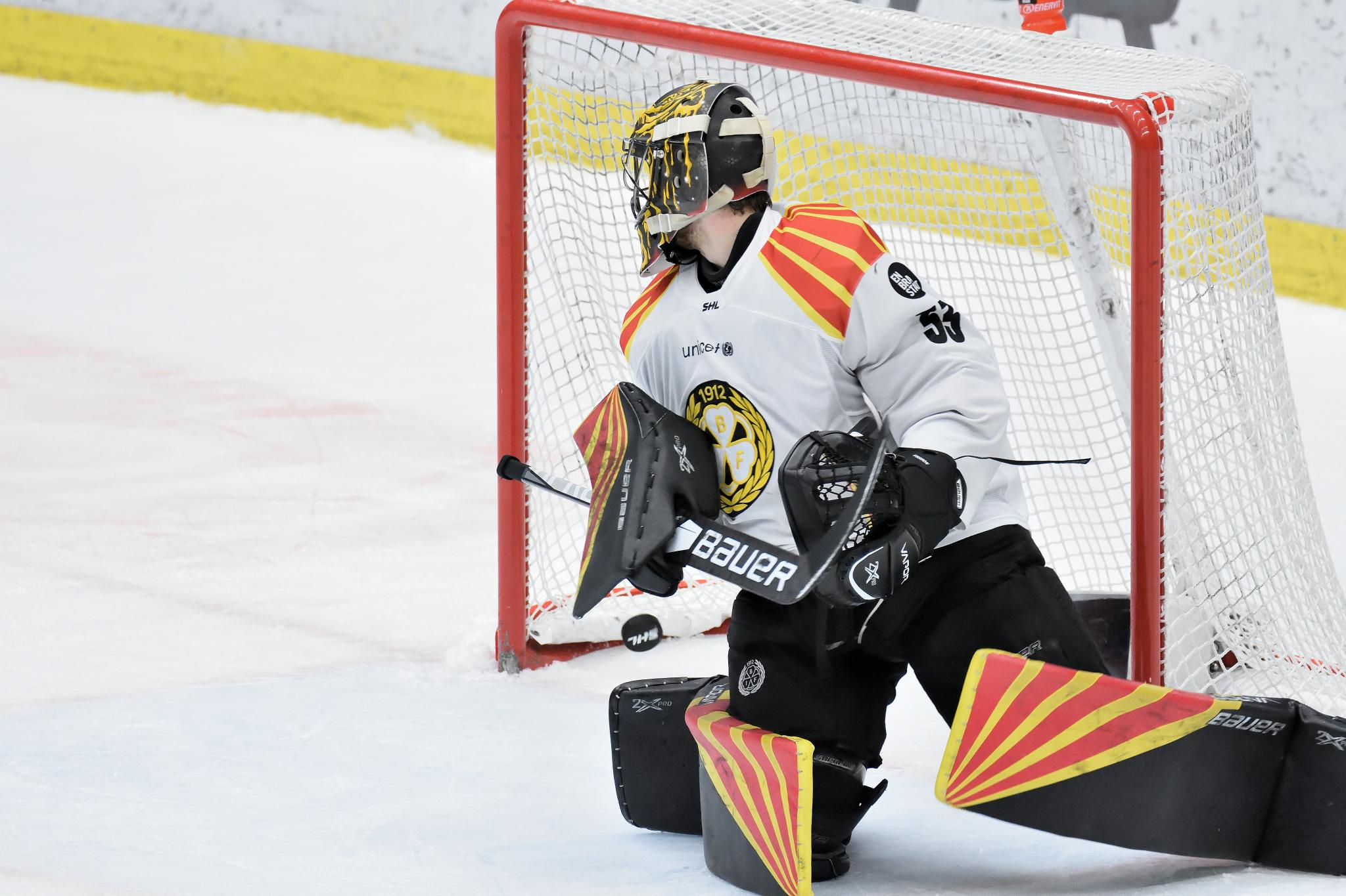 Örebro Hockey vs Brynäs