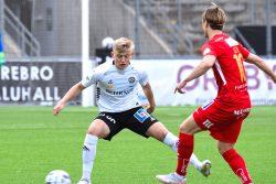 ÖSK vs Norrköping 0-3